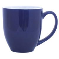 Corfu Ceramic Mug, Two Tone No 1