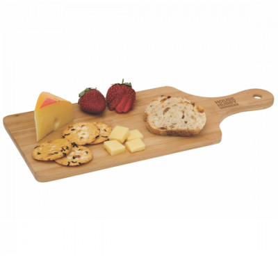 Entertainer Bamboo Cheese Board