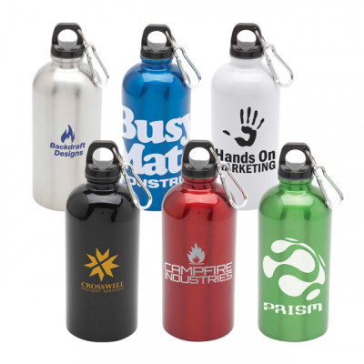 Explore Stainless Steel Drink Bottle