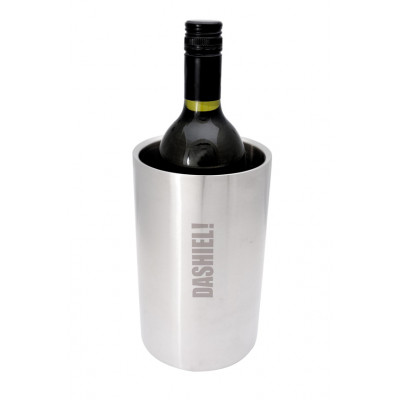 Modena Stainless Steel Wine Chiller