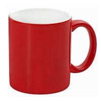 Santorini Ceramic Mug, Two Tone No 2