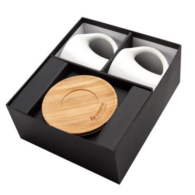 Venizia Mug and Saucer Set