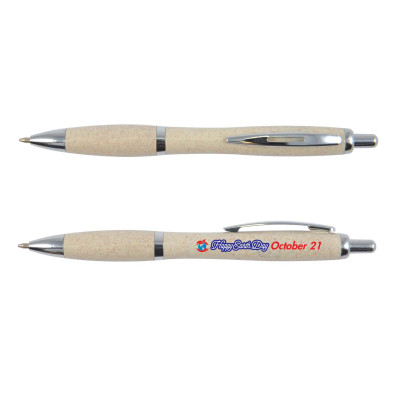 Wheat Fibre Contour Pen