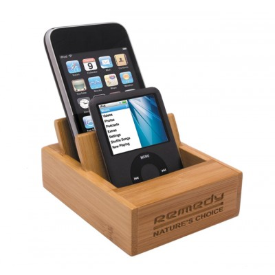 Bamboo Mobile Phone Manager