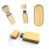 Eco USB drives