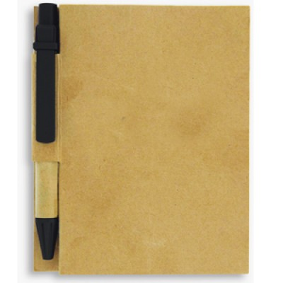 Blanko Recycled Notebook