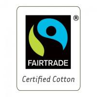 FairTrade Natural Cotton Shoulder Bag