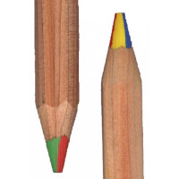 FSC-certified THICK Rainbow Pencil
